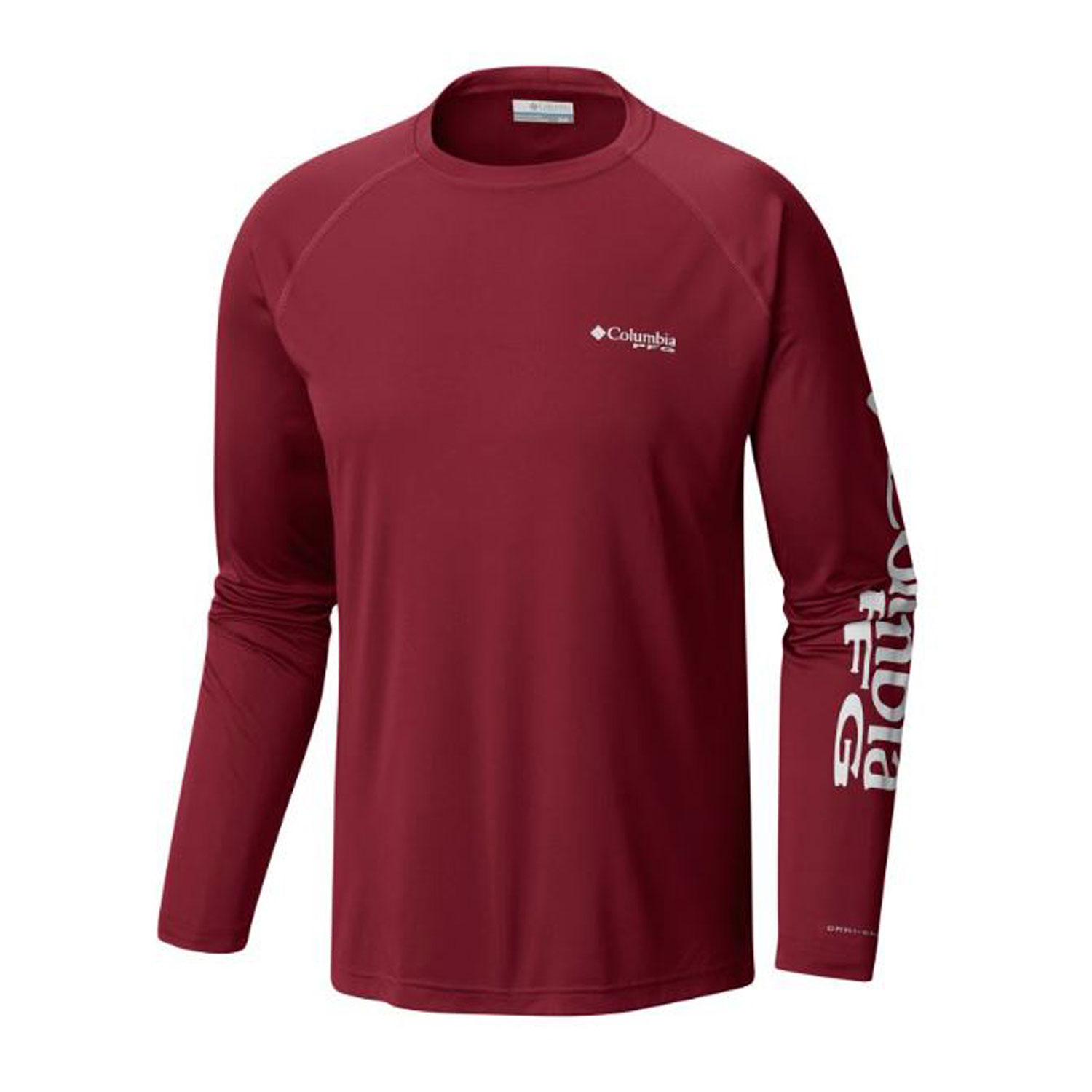 Columbia PFG Terminal Tackle Long Sleeve Tee Shirt