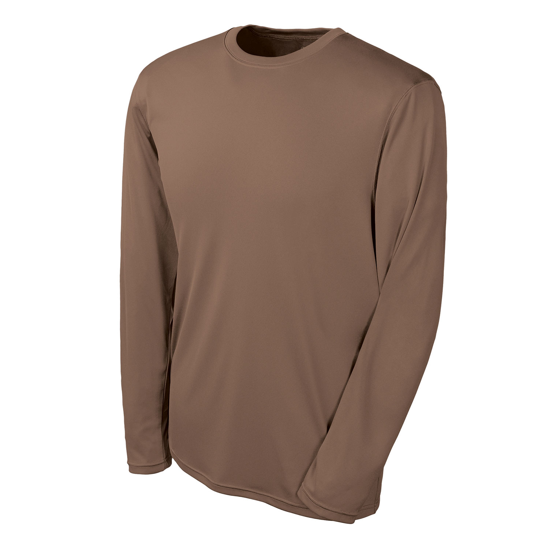 champion dri fit long sleeve shirts