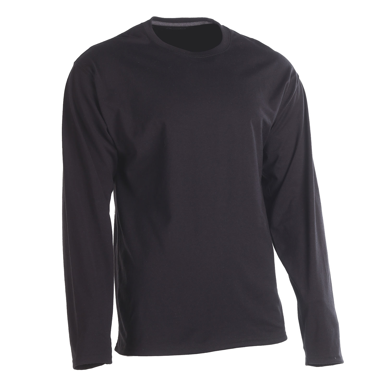Champion Tactical Long Sleeve Vapor Cotton Tee