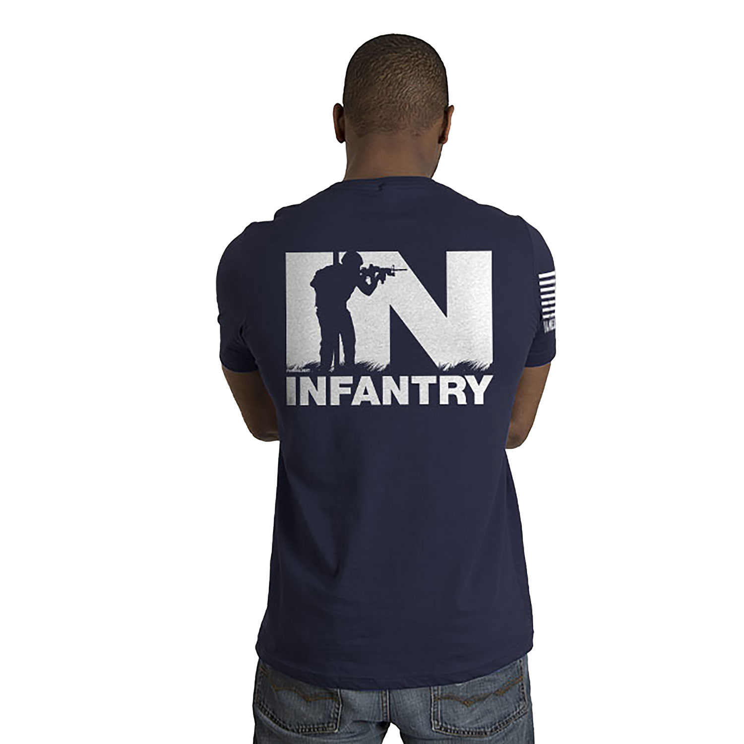Nine Line Infantry T-Shirt