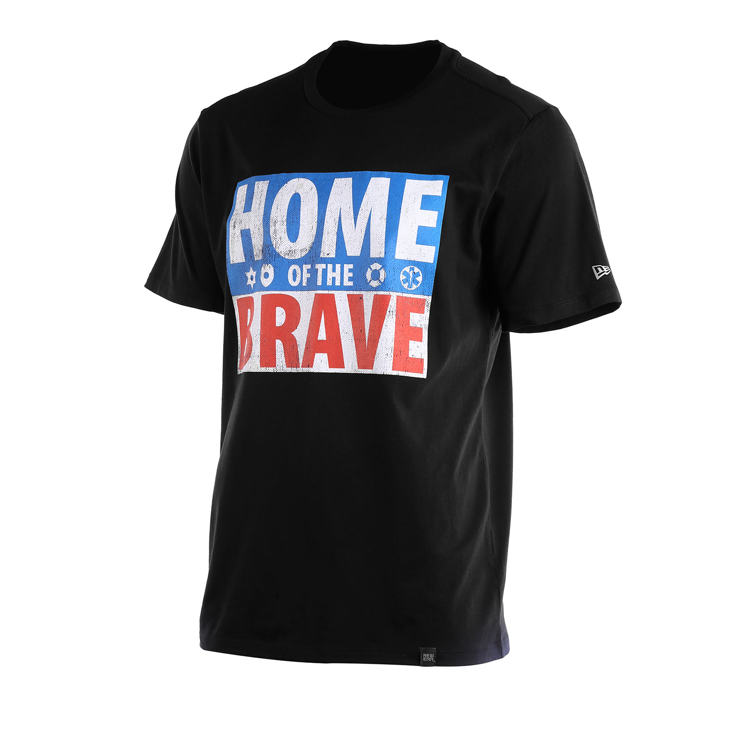 "Galls Linebacker ""Home of the Brave"" T-Shirt"