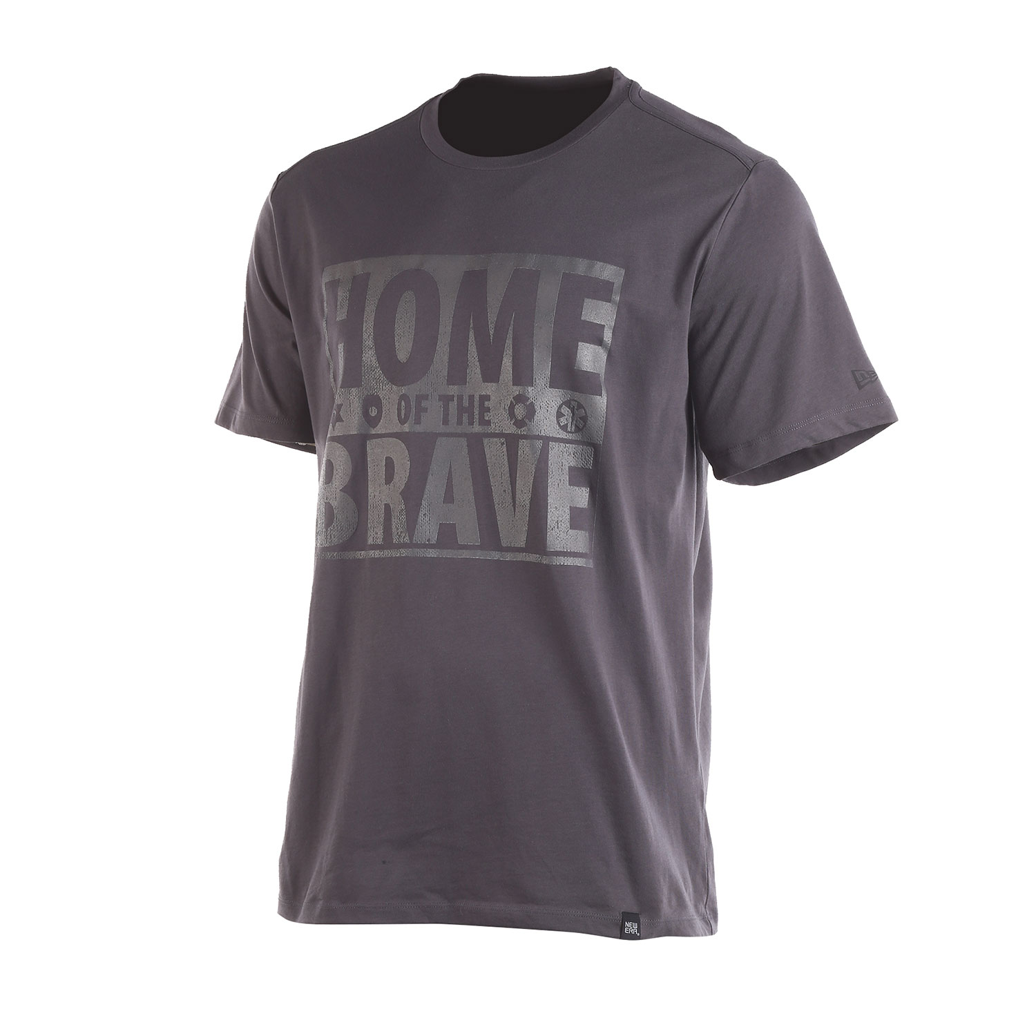 "Galls Linebacker ""Home of the Brave"" Tonal T-Shirt"