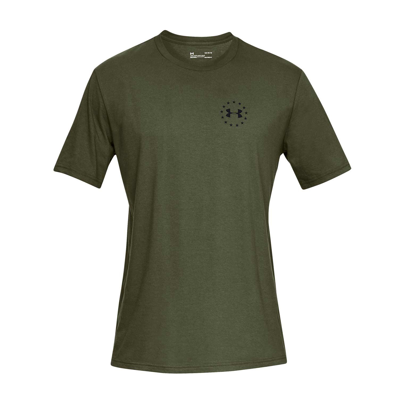 6c24f610 Under Armour Freedom Isn't Free T-Shirt