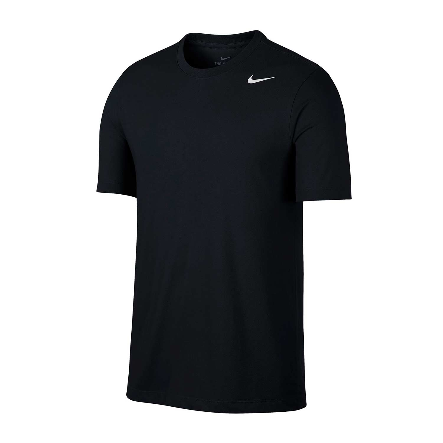 50fe3b95b Nike Dri-FIT Crew Neck Training T-Shirt