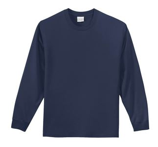 TPort & Company Long Sleeve Essential Tee