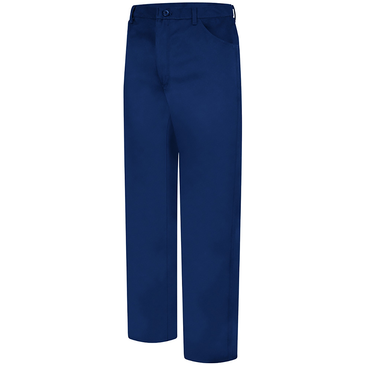 Bulwark Flame Resistant Jean Style Pant Navy Blue