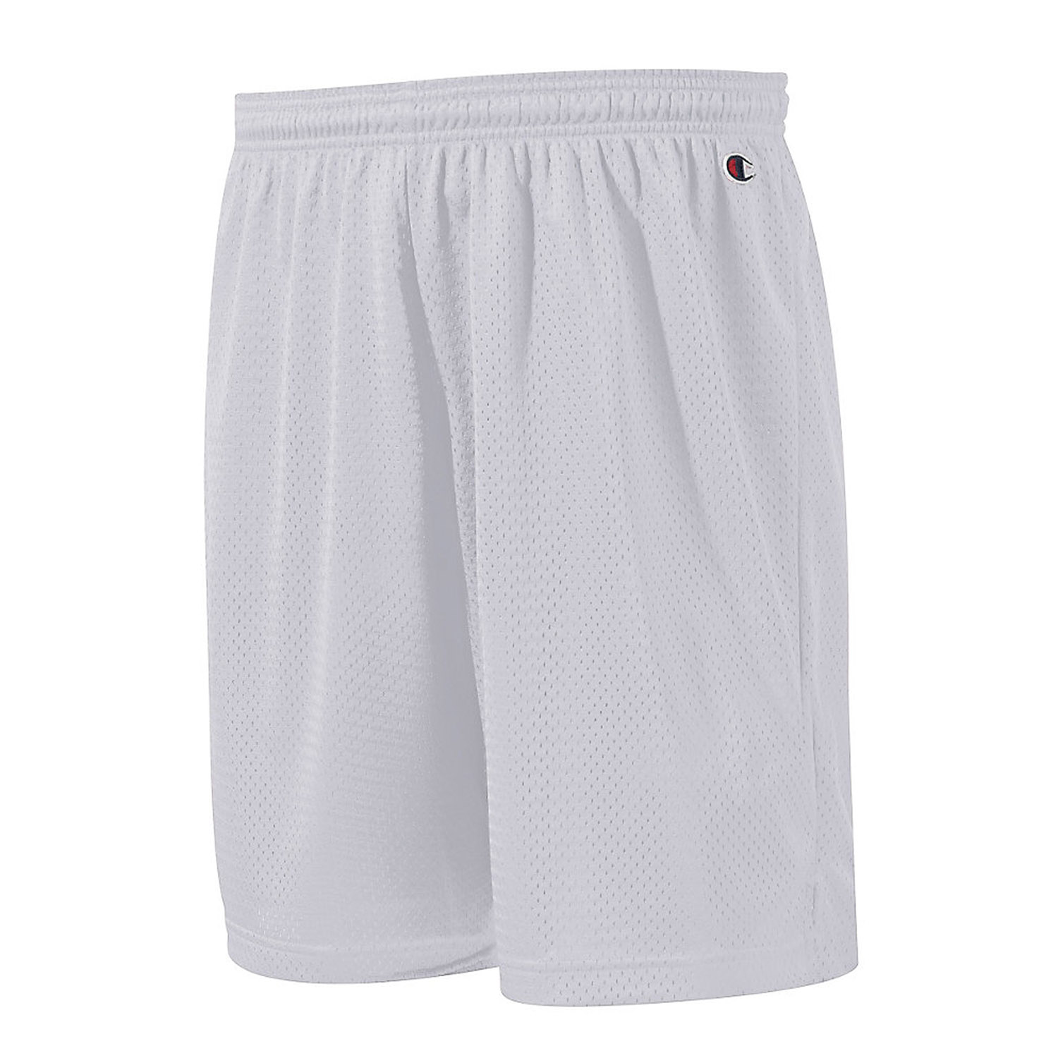 "Champion Polyester Mesh 9"" Shorts"
