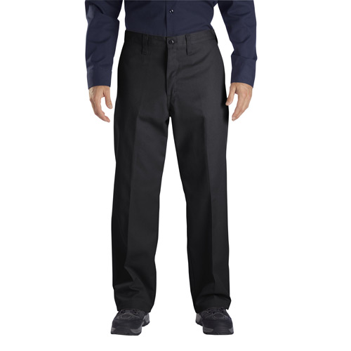 Dickies Industrial Flat Front Pant