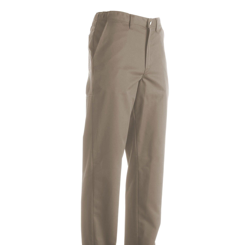 38276c8546b Dickies Premium Industrial Flat Front Comfort Waist Pant