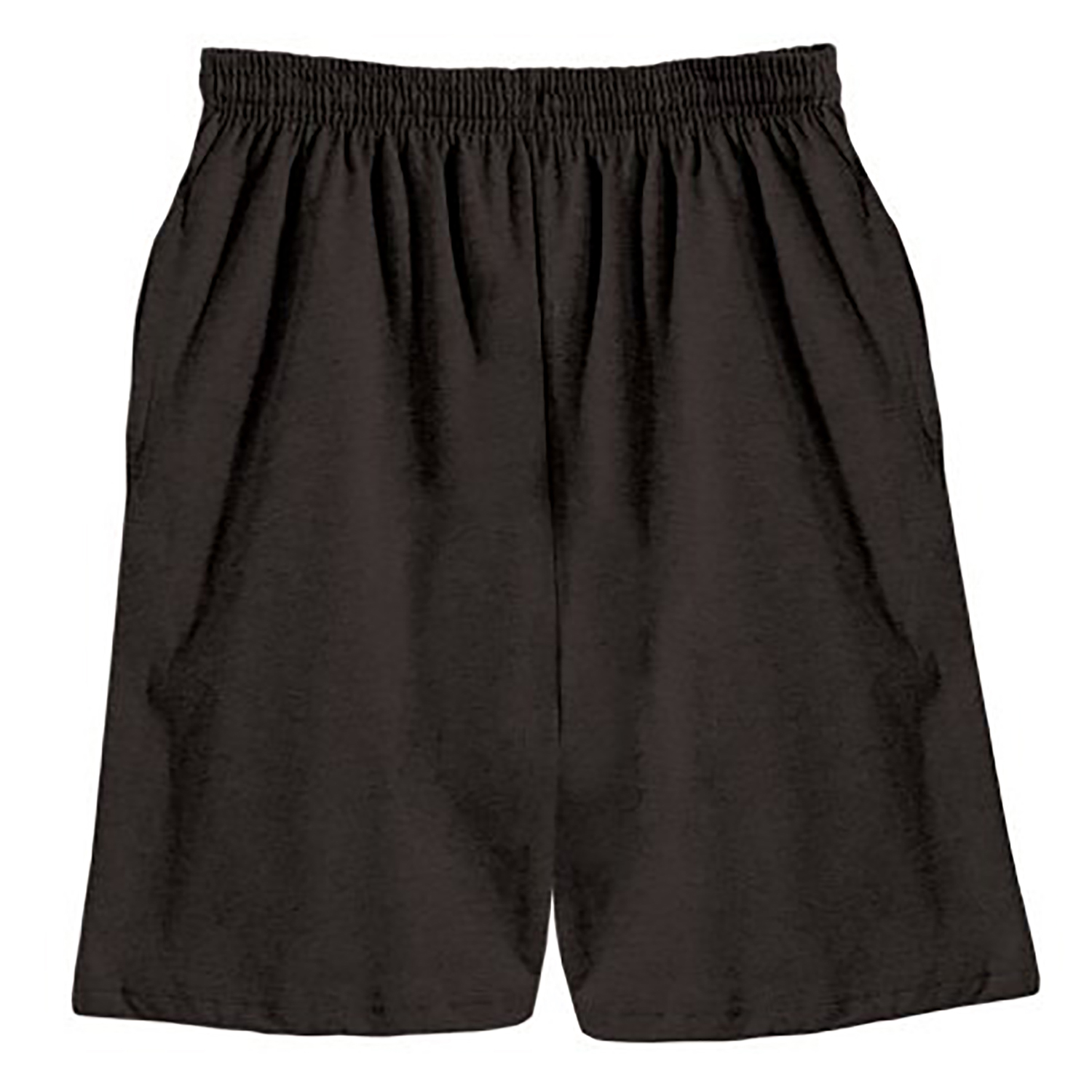 Anvil Cotton Deluxe Heavyweight Short