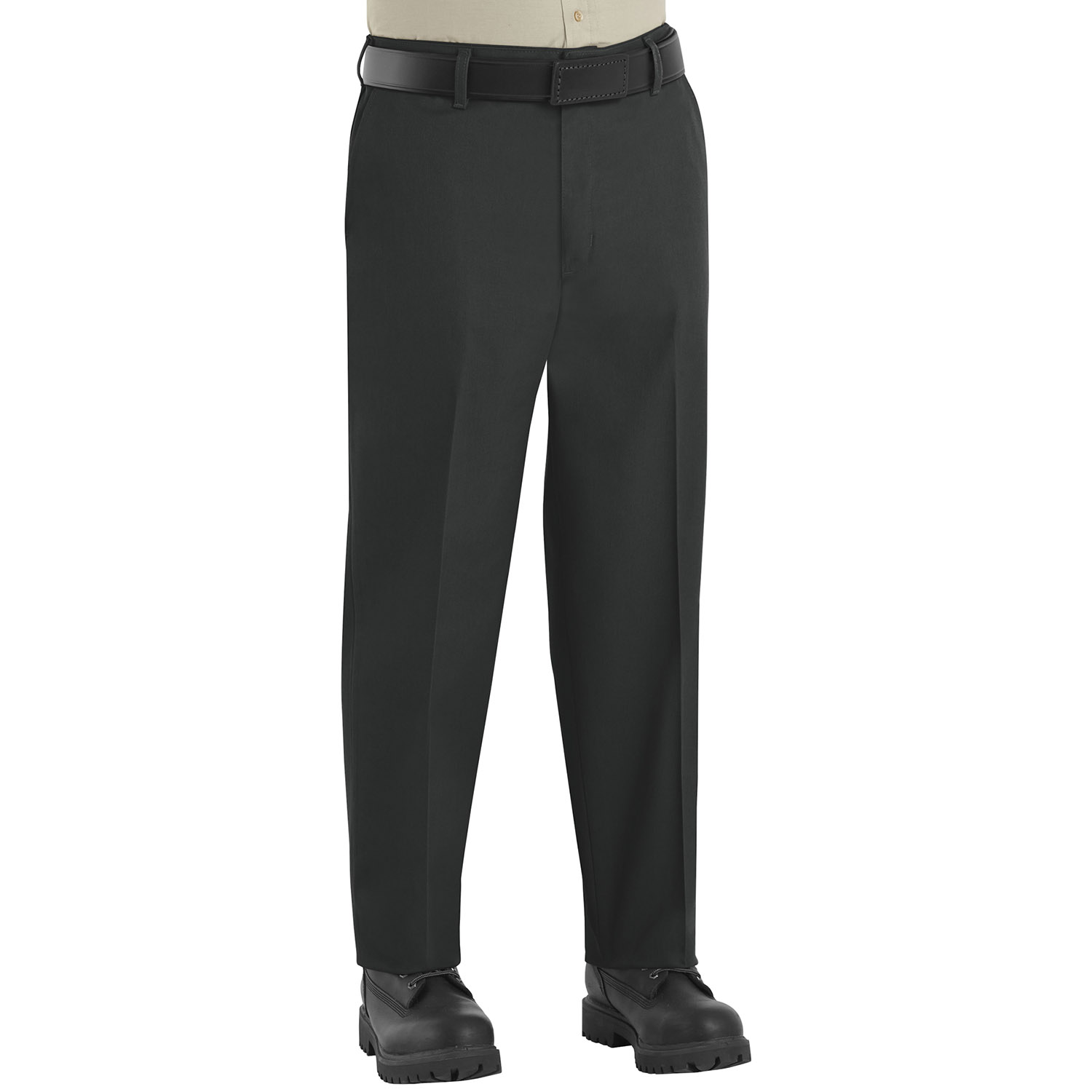 Red Kap Men's Side Elastic Waist Pants