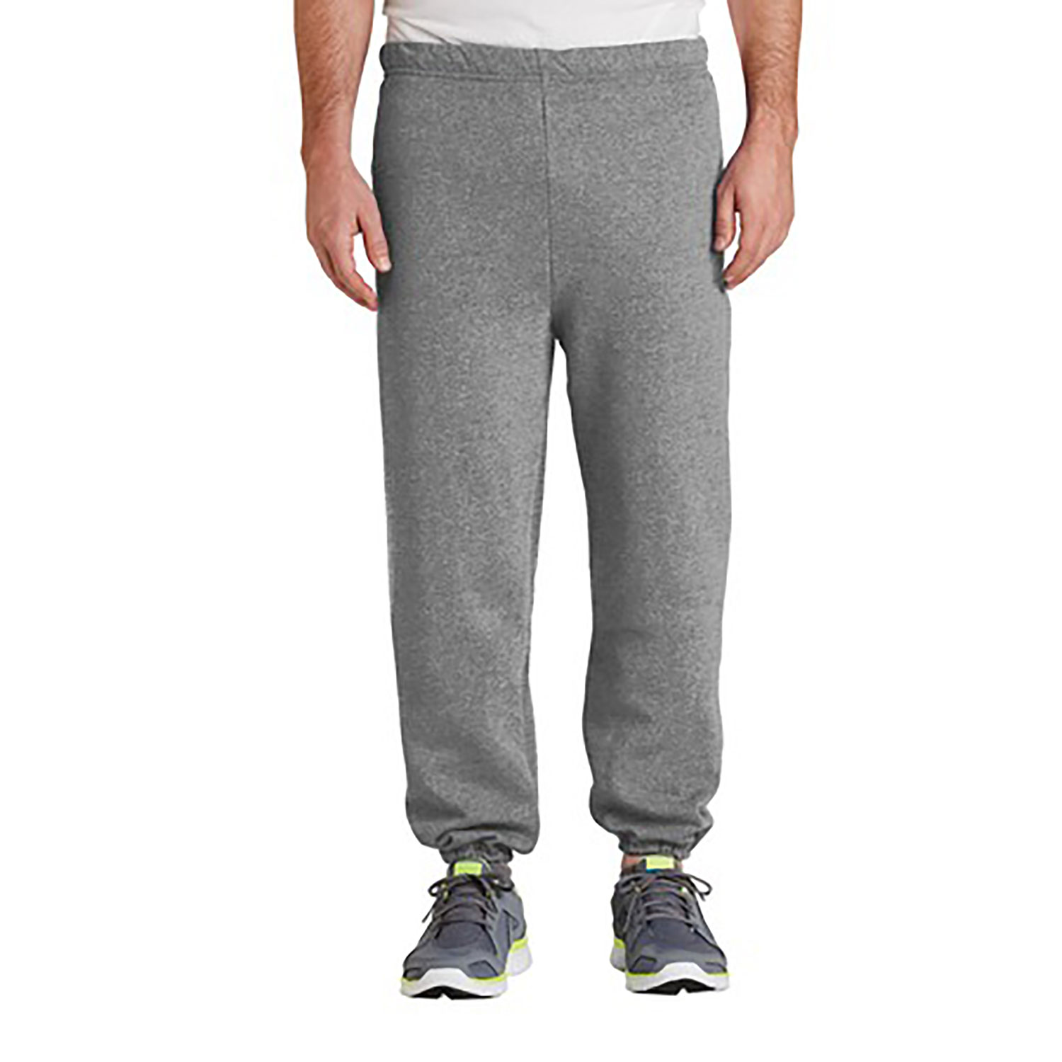 Jerzees NuBlend Fleece Sweatpants