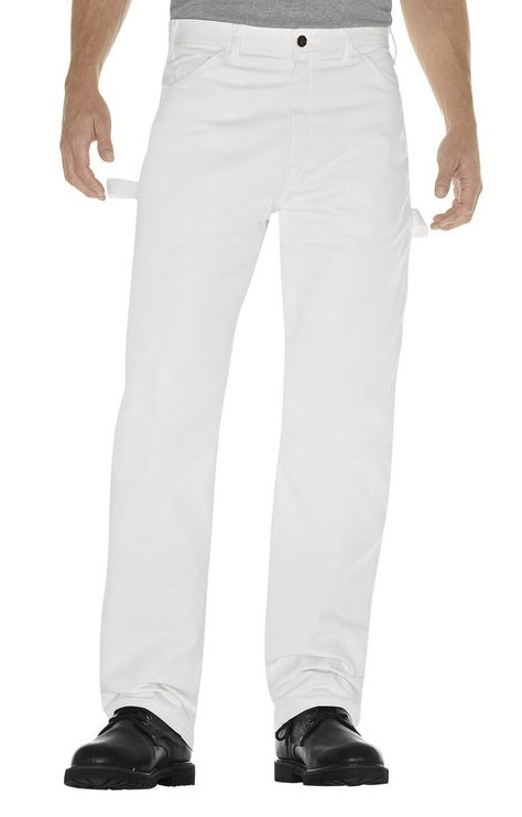 Dickies Men's Relaxed Fit Painter Pants