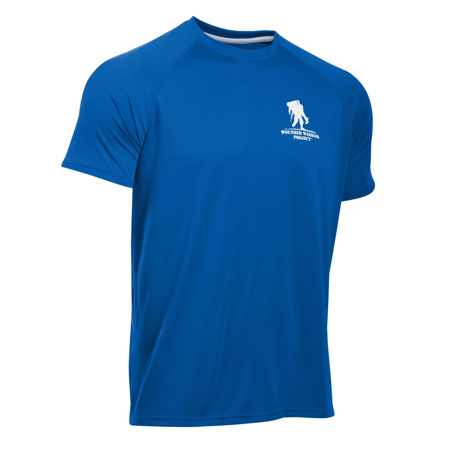 Under Armour WWP UA Tech Short Sleeve Freedom T Shirt