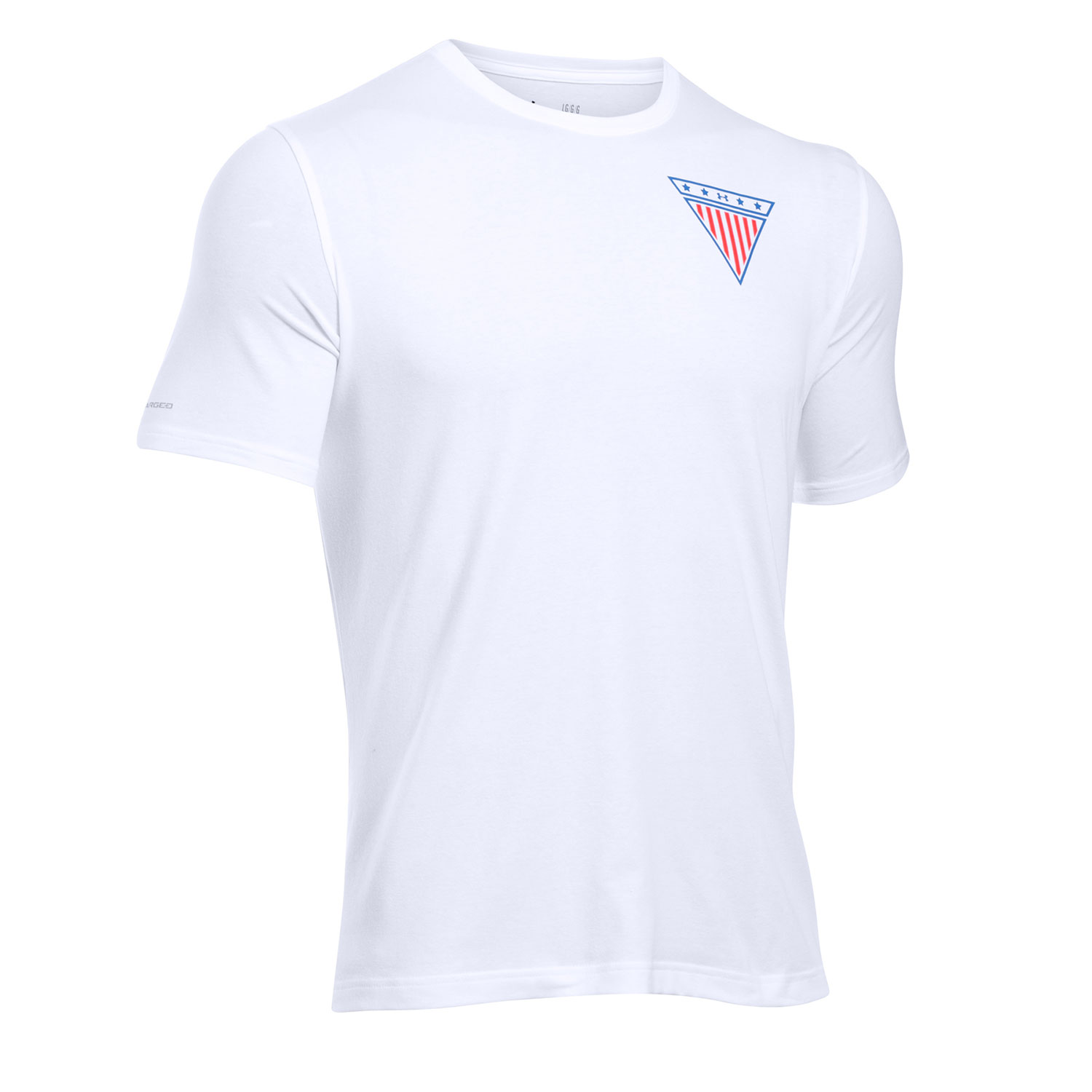 Under Armour WWP Proud American Freedom T-Shirt