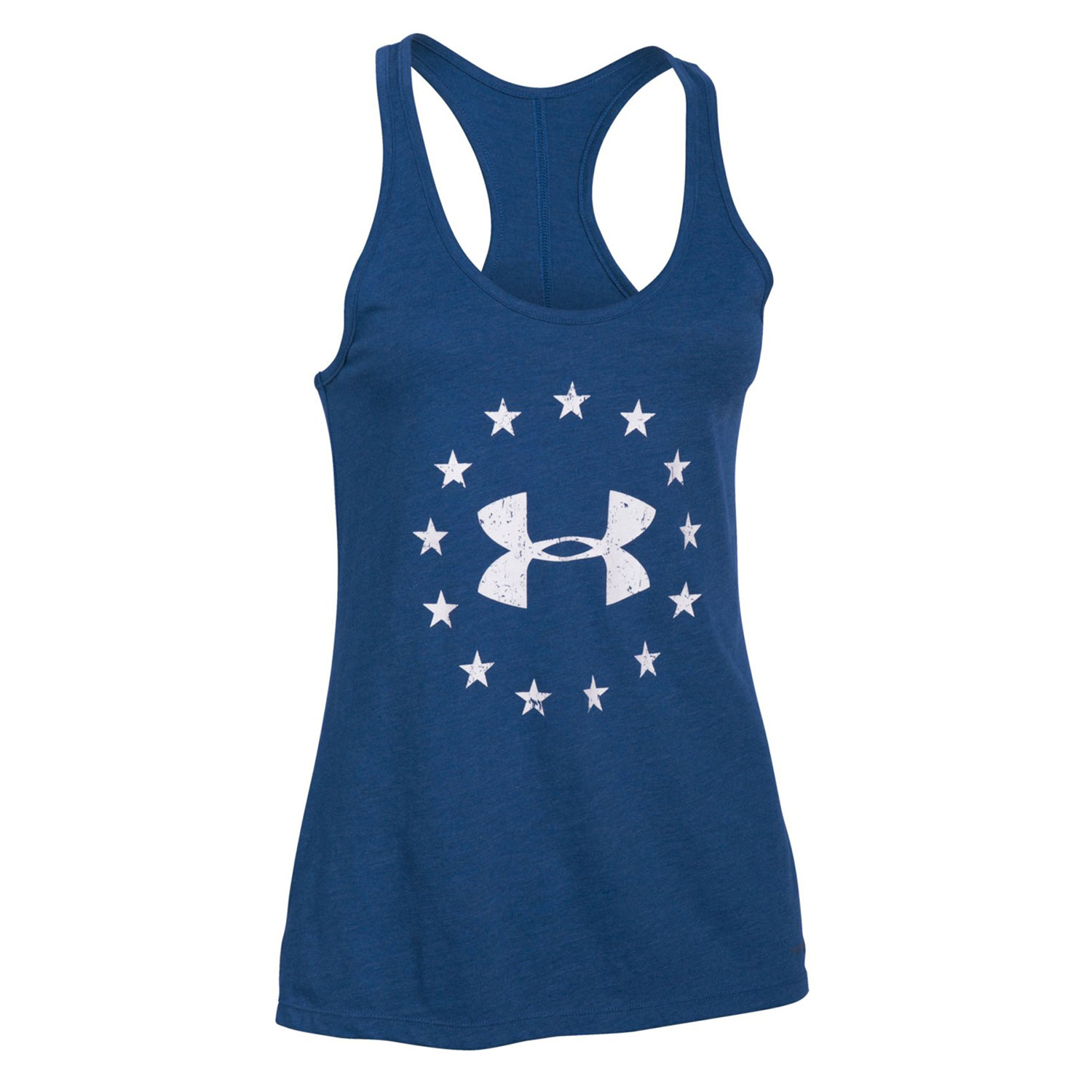 Under Armour Women's Freedom Tri-Blend Tank