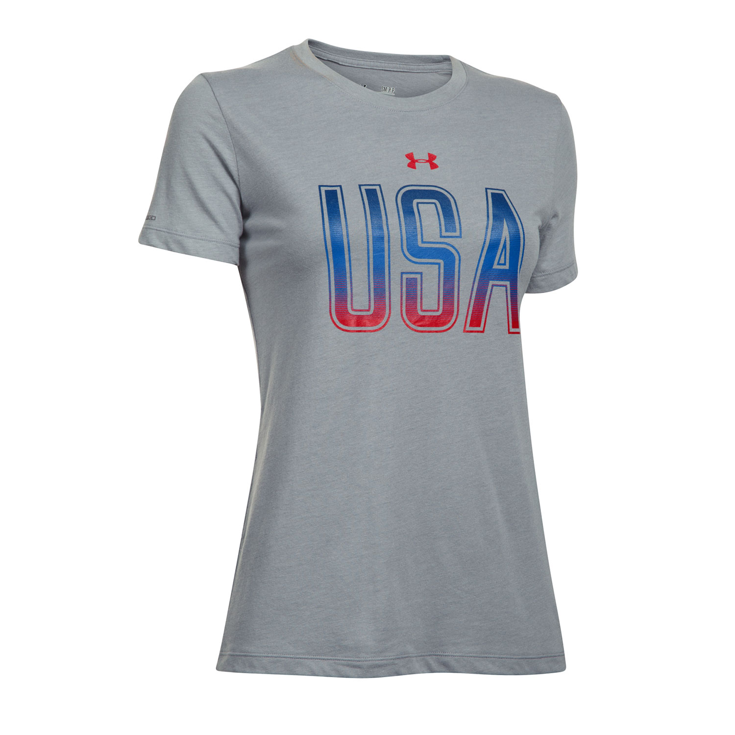 Under Armour Women's USA Freedom T-Shirt