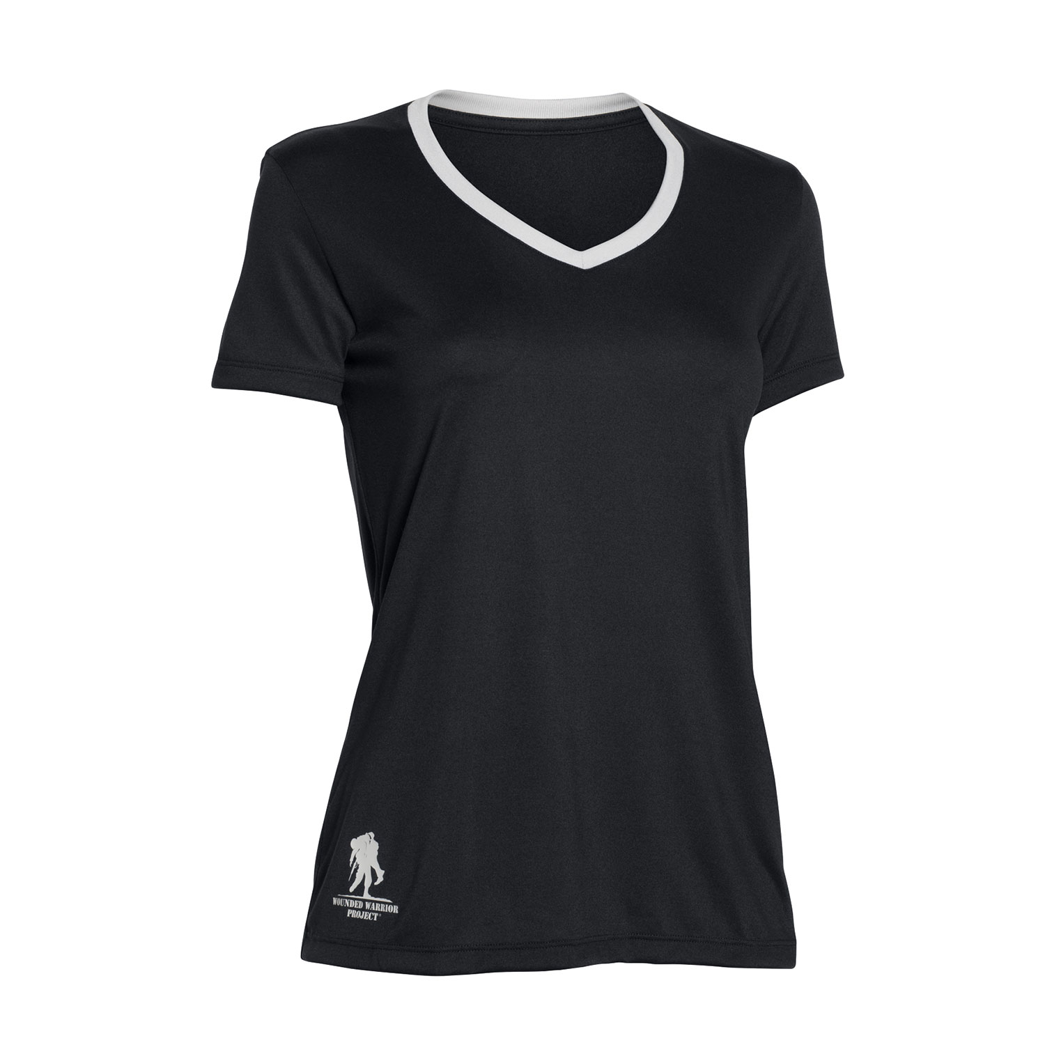 Under Armour Women's UA Tech Freedom Short Sleeve T-Shirt