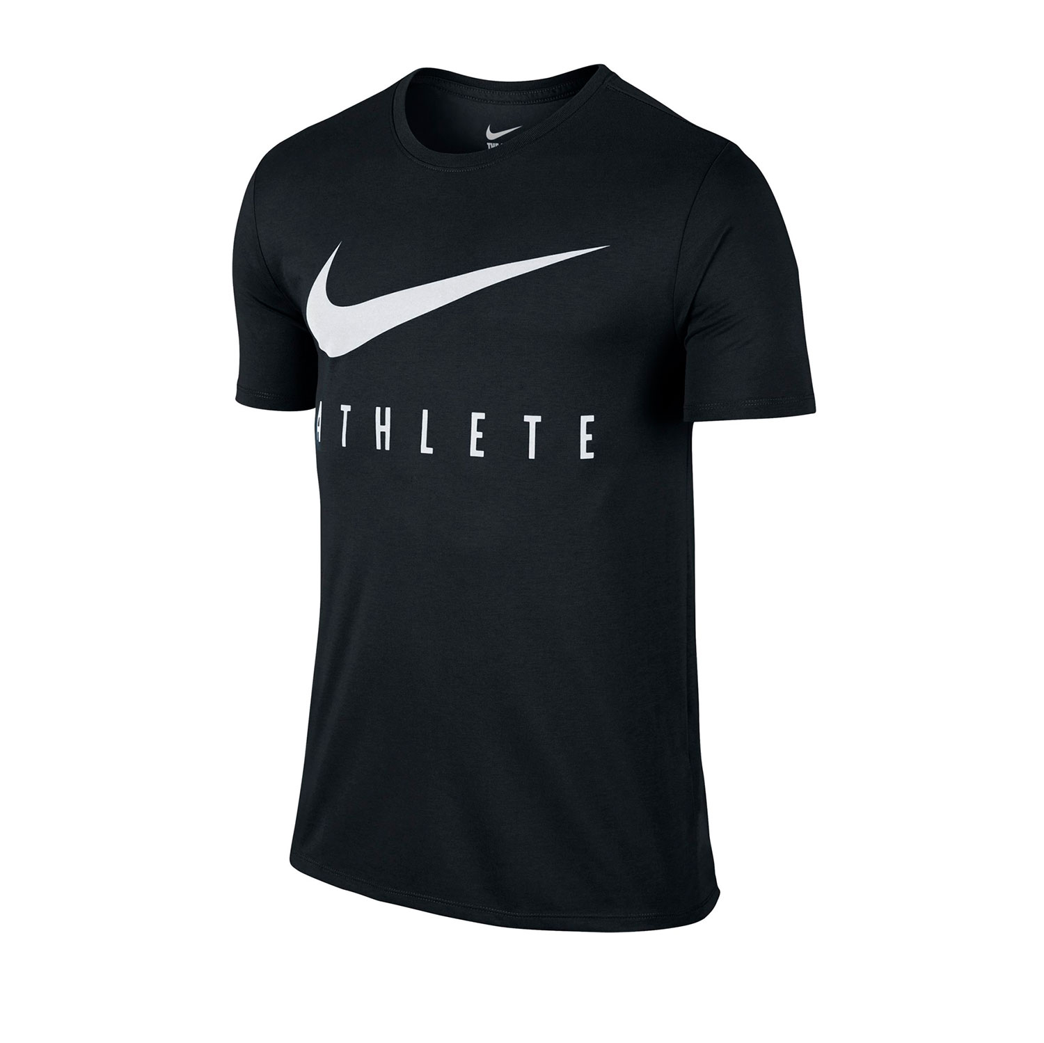 Nike Dri-Fit Swoosh Athlete T-Shirt