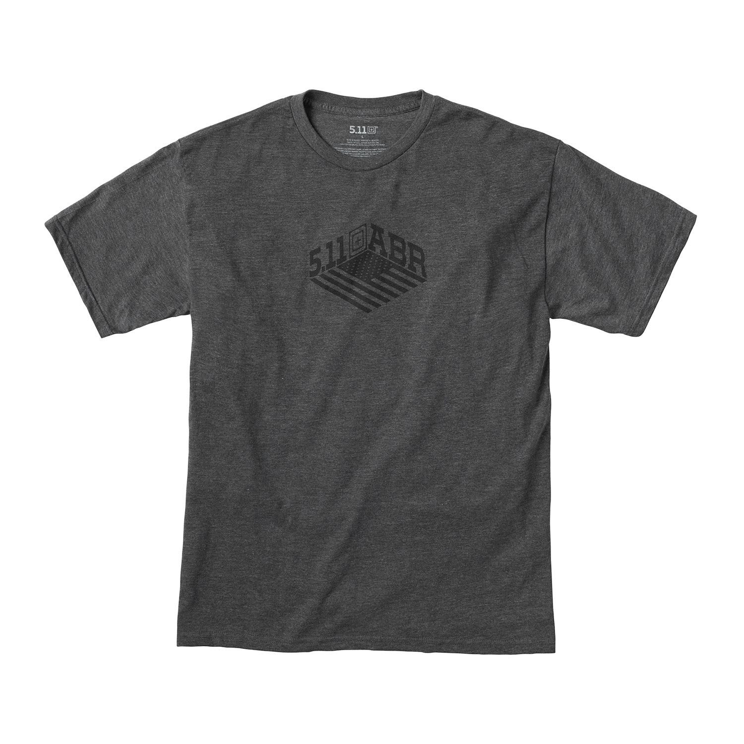 5.11 Tactical Men's Stronghold Short Sleeve Tee