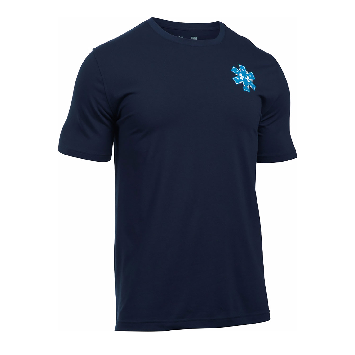 Under Armour Freedom Ems 2 0 Graphic T Shirt