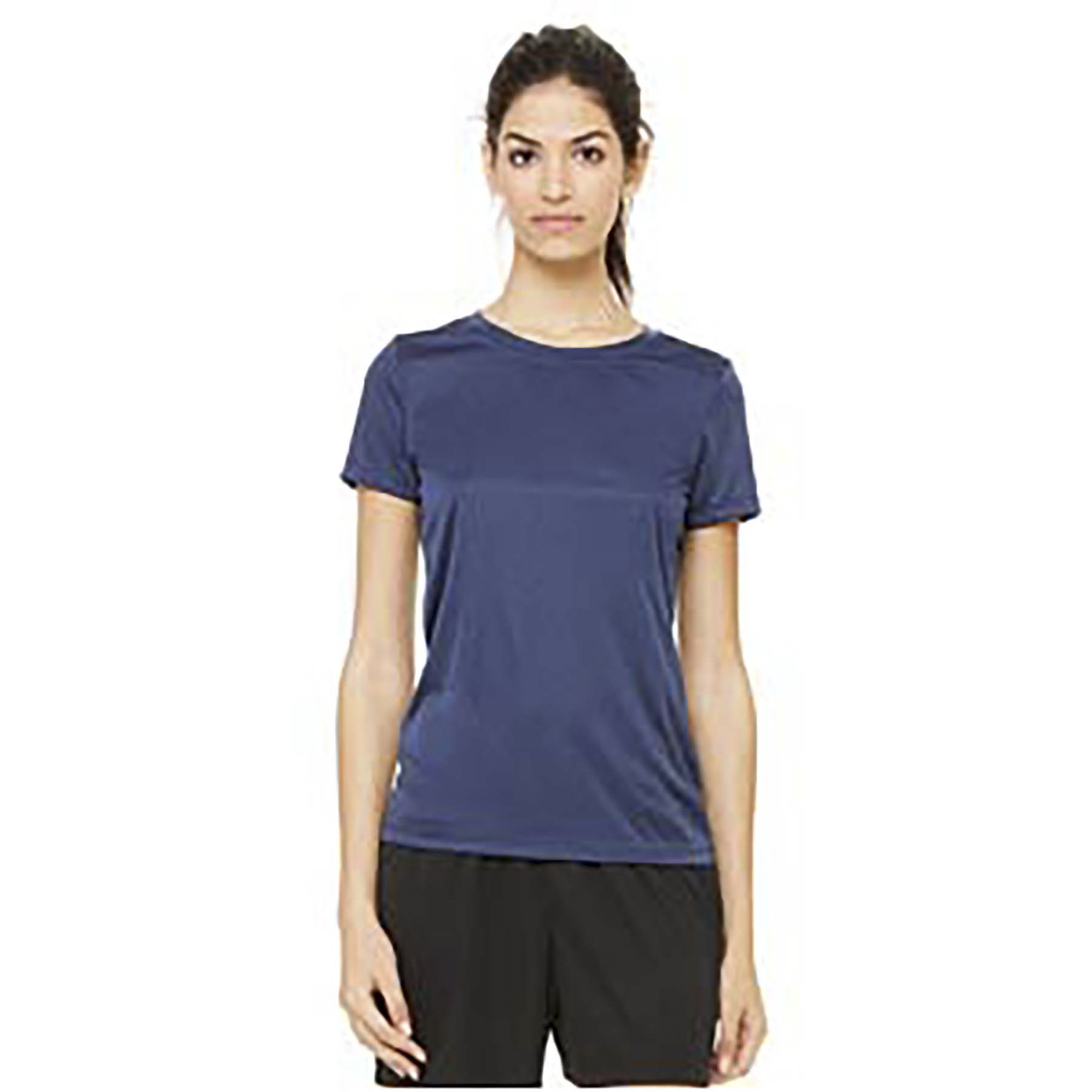 All Sport Ladies Performance Short Sleeve Shirt