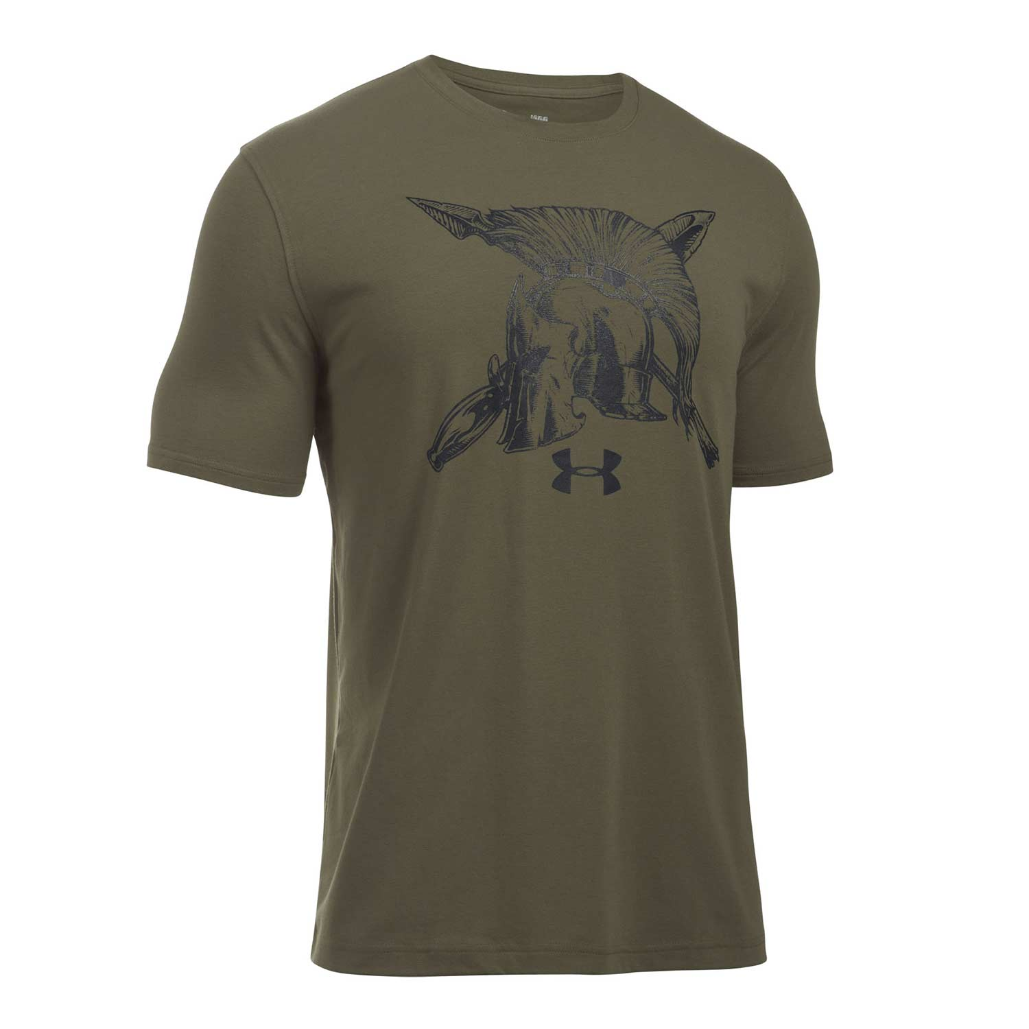 Under Armour Freedom Spartan T-Shirt