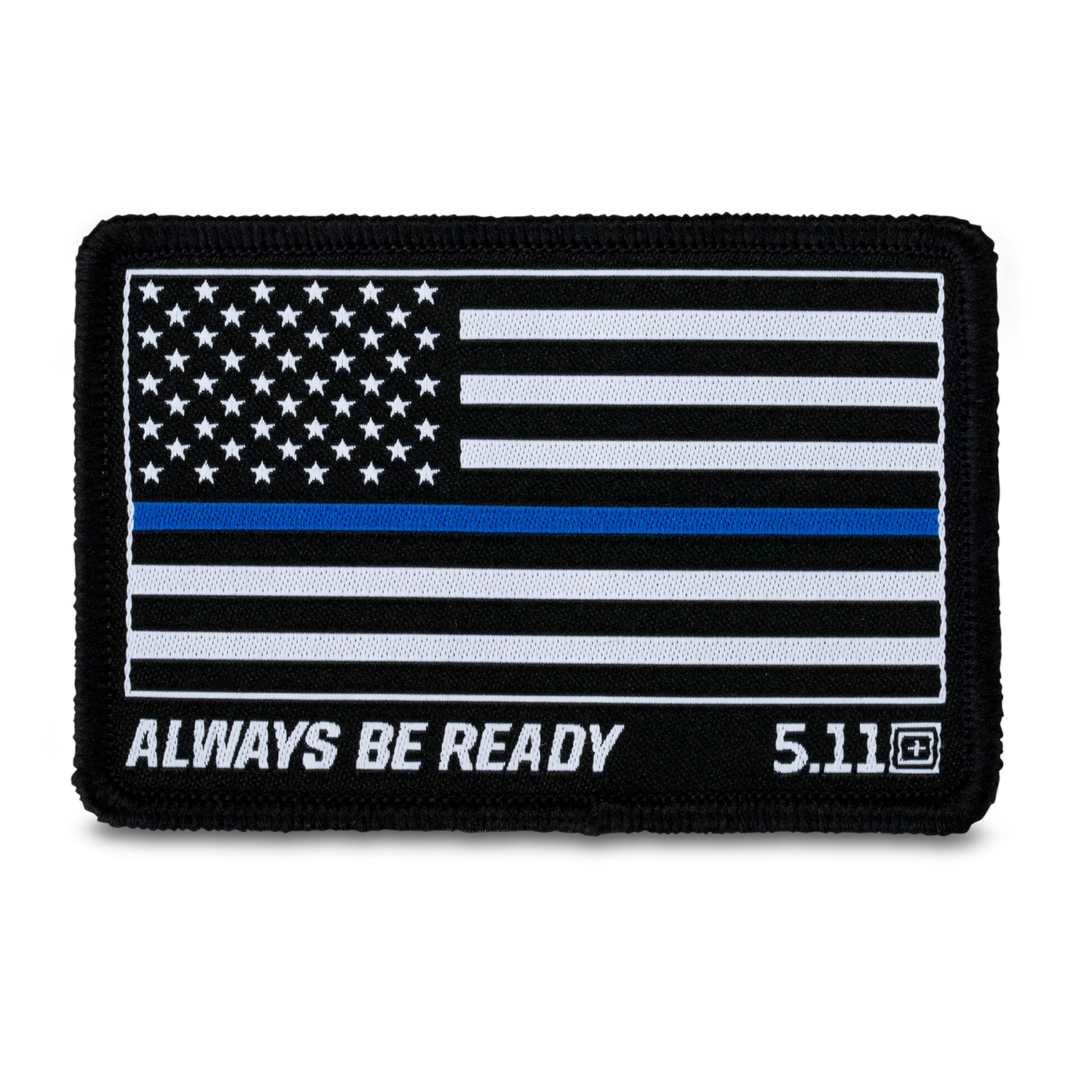 5.11 Thin Blue Line Patch