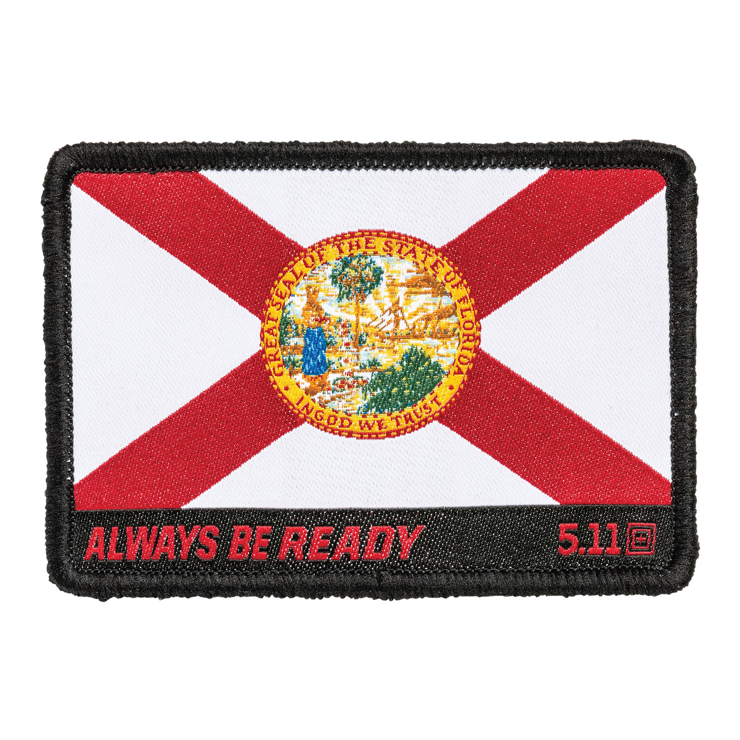 5.11 State Flag Patch