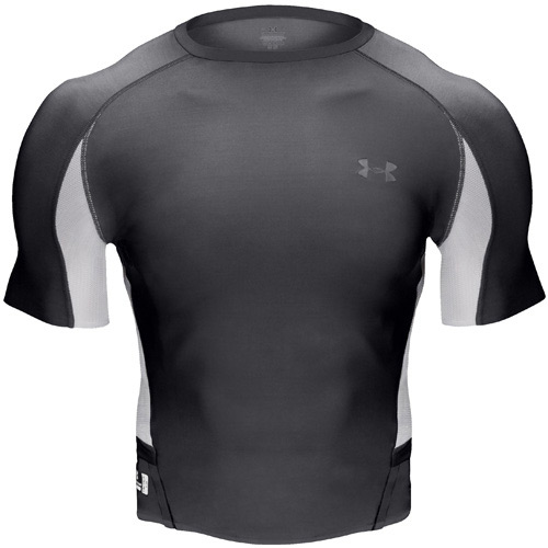 Under armour heatgear tactical metal t shirt for Under armor tactical t shirt