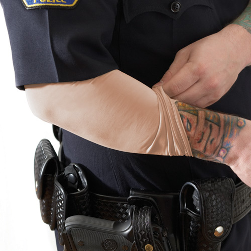 Tat jacket temporary tattoo cover up for Tattoo shops junction city ks