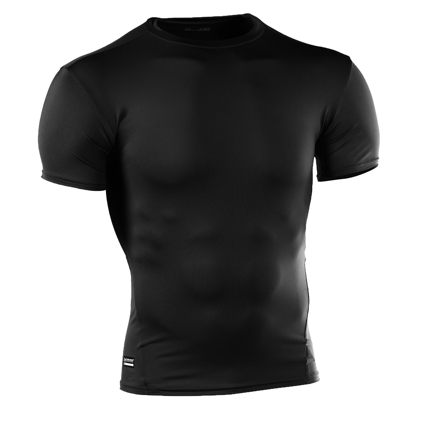 Under armour heatgear compression t shirt for Under armour i will shirt