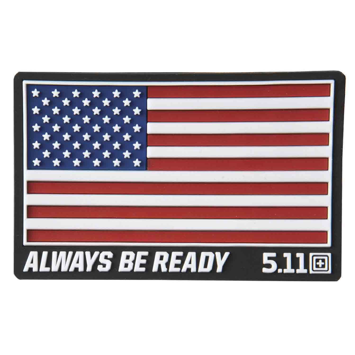 5.11 Tactical USA Morale Patch