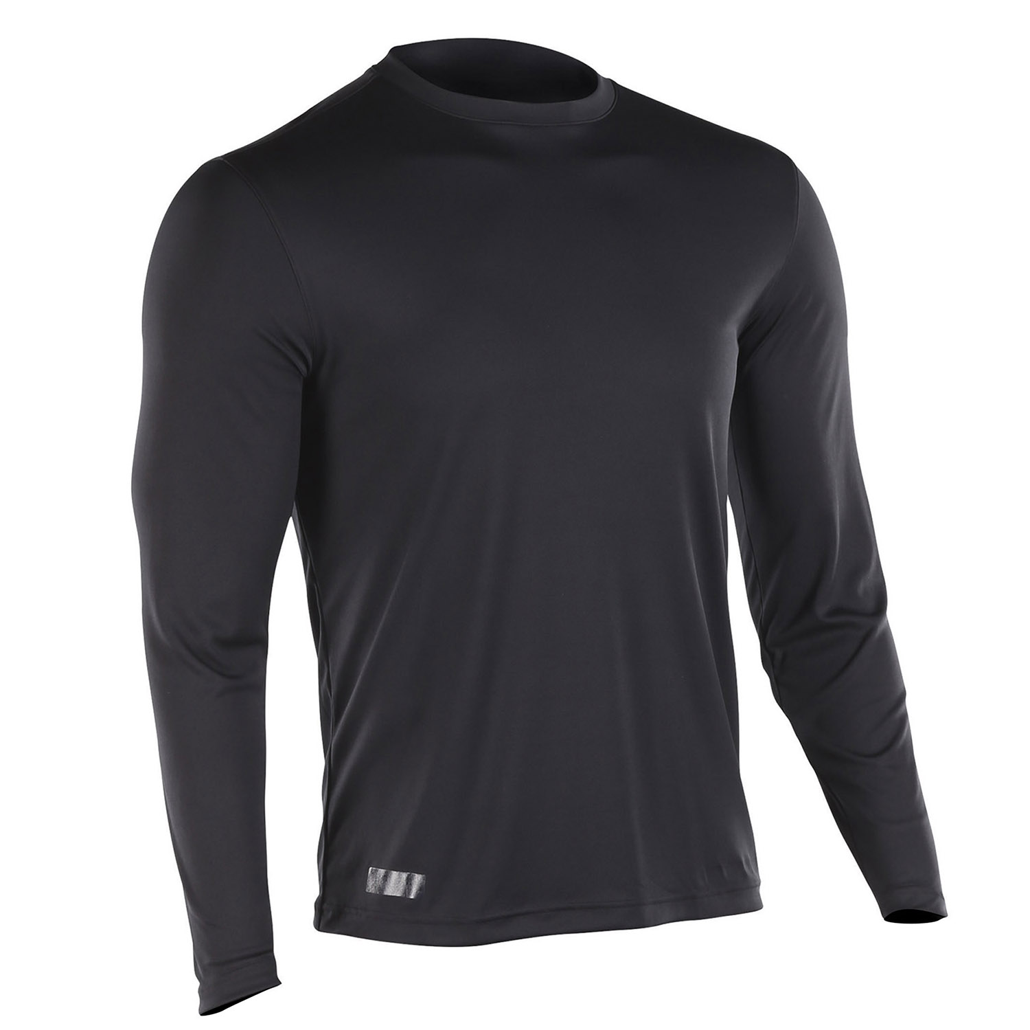 Under Armour HeatGear Tactical Long Sleeve T-Shirt