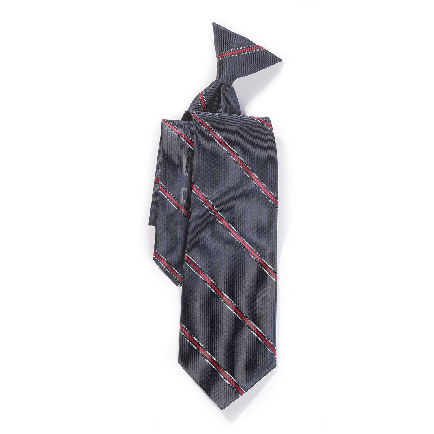 Career Cravats Clip On Tie