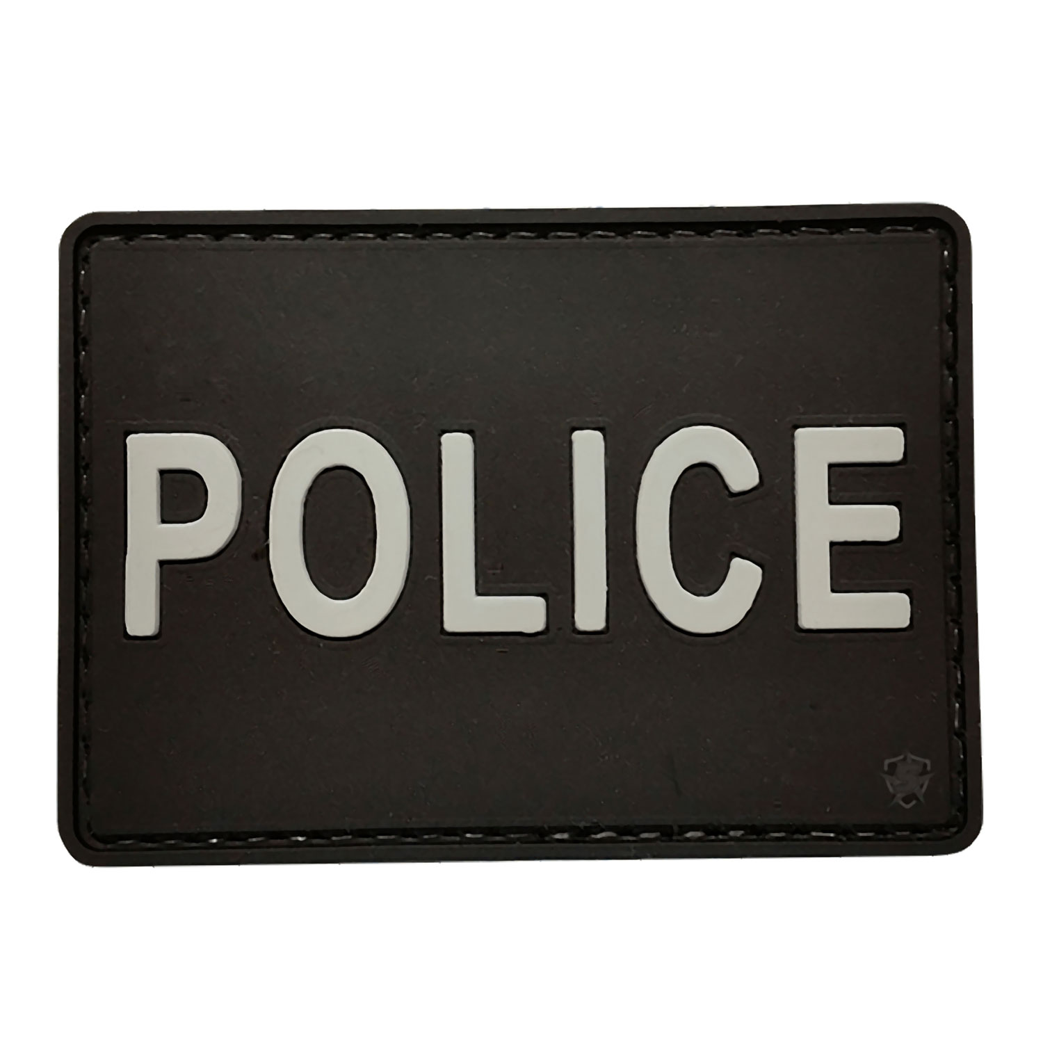 5ive Star Gear 2.5 x 2 POLICE Patch