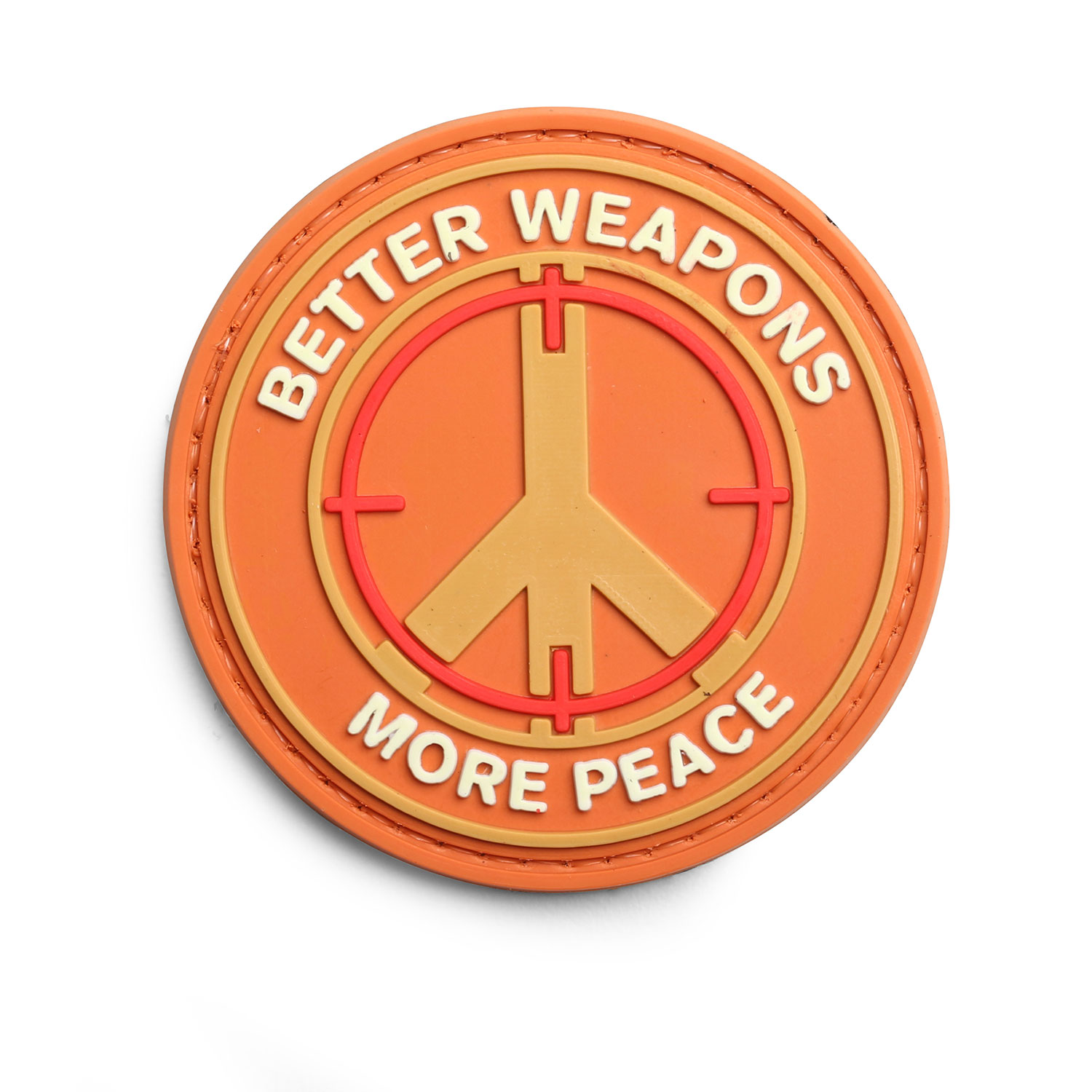 "5ive Star Gear ""Better Weapons"" Morale Patch"