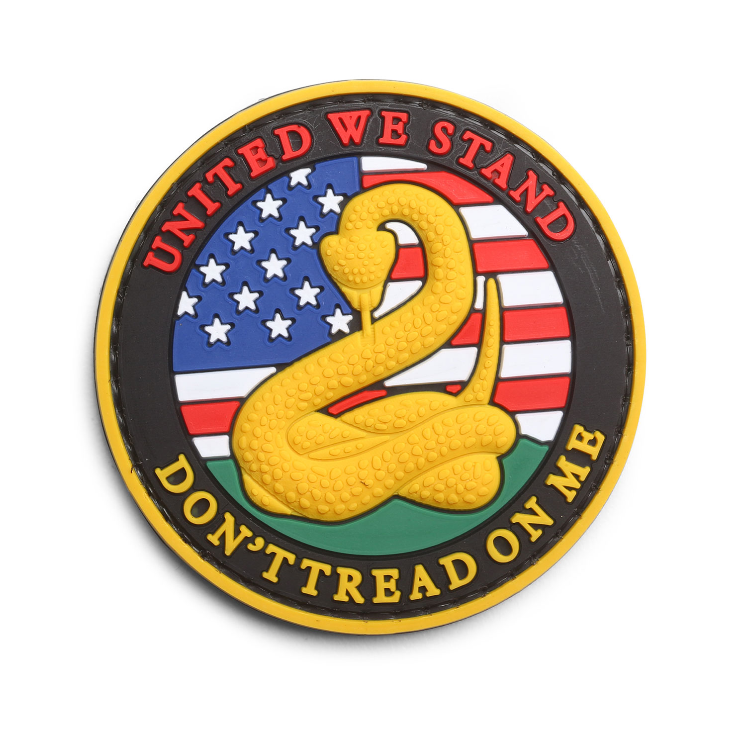 "5ive Star Gear ""Don't Tread On Me"" Morale Patch"