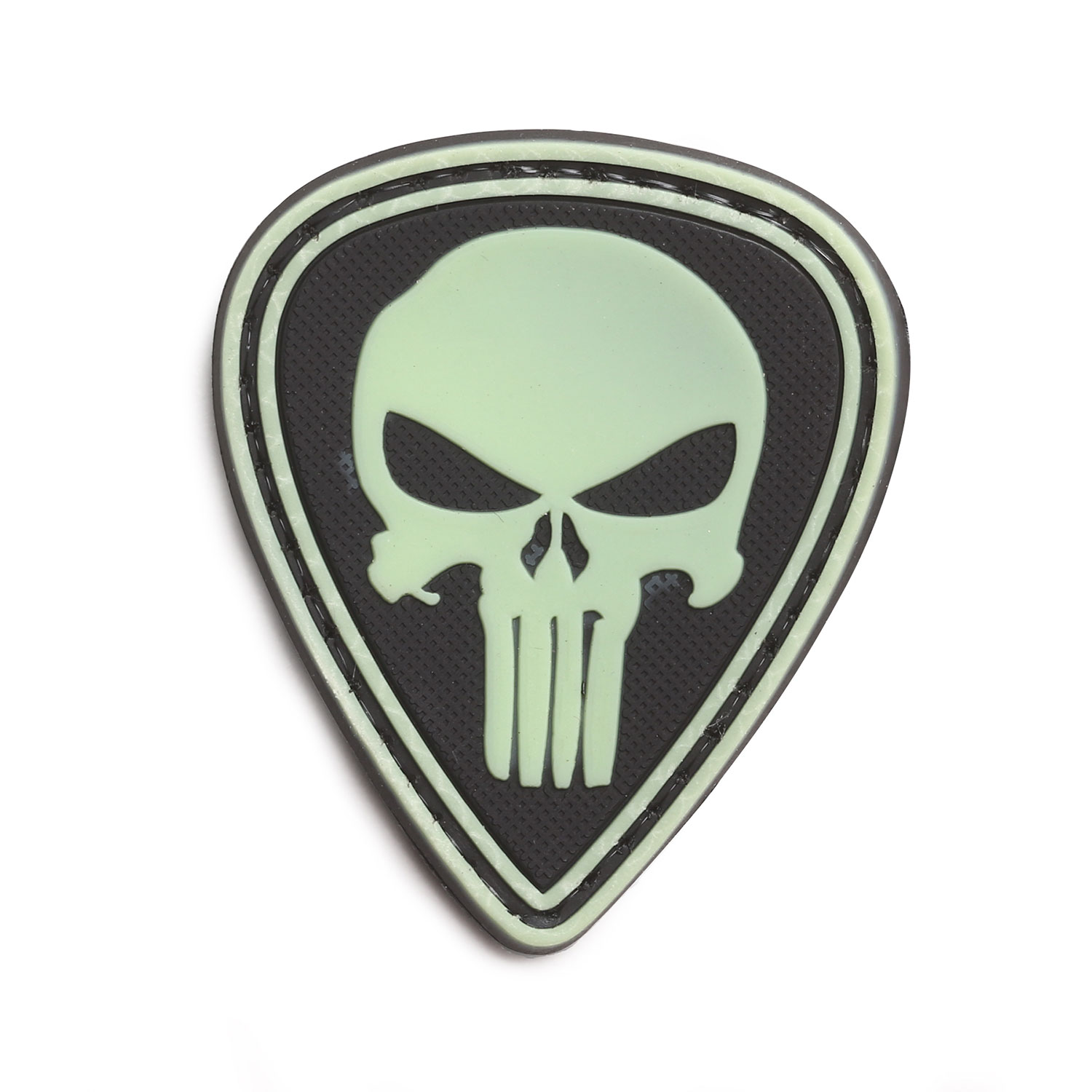 "5ive Star Gear ""Punisher Glow"" Morale Patch"