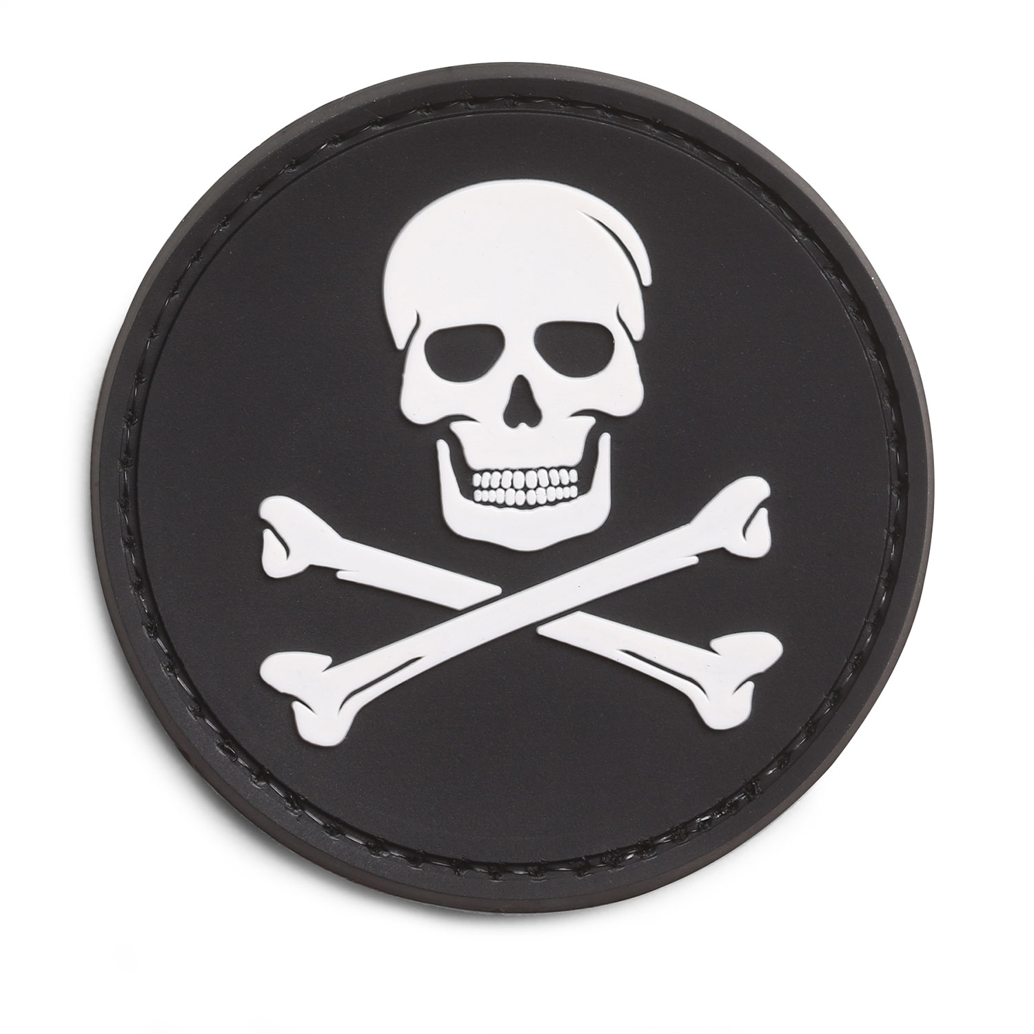"5ive Star Gear ""Jolly Roger"" Morale Patch"