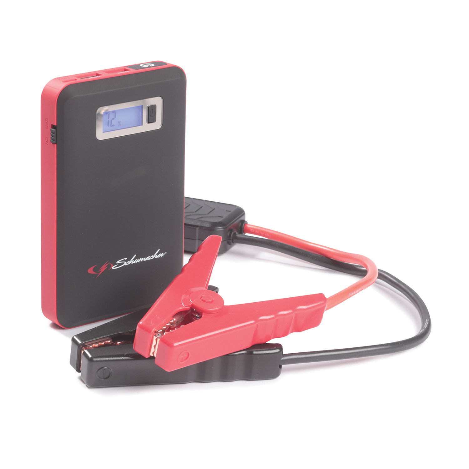 Schumacher SL1314 Jump Starter/Power Pack