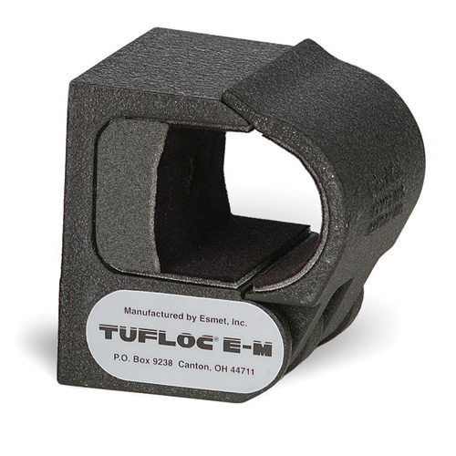 TufLoc Rifle Lock with Handcuff Key