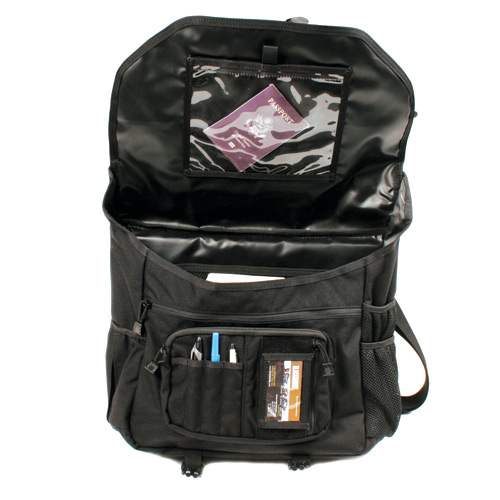 BLACKHAWK! Advanced Tactical Briefcase
