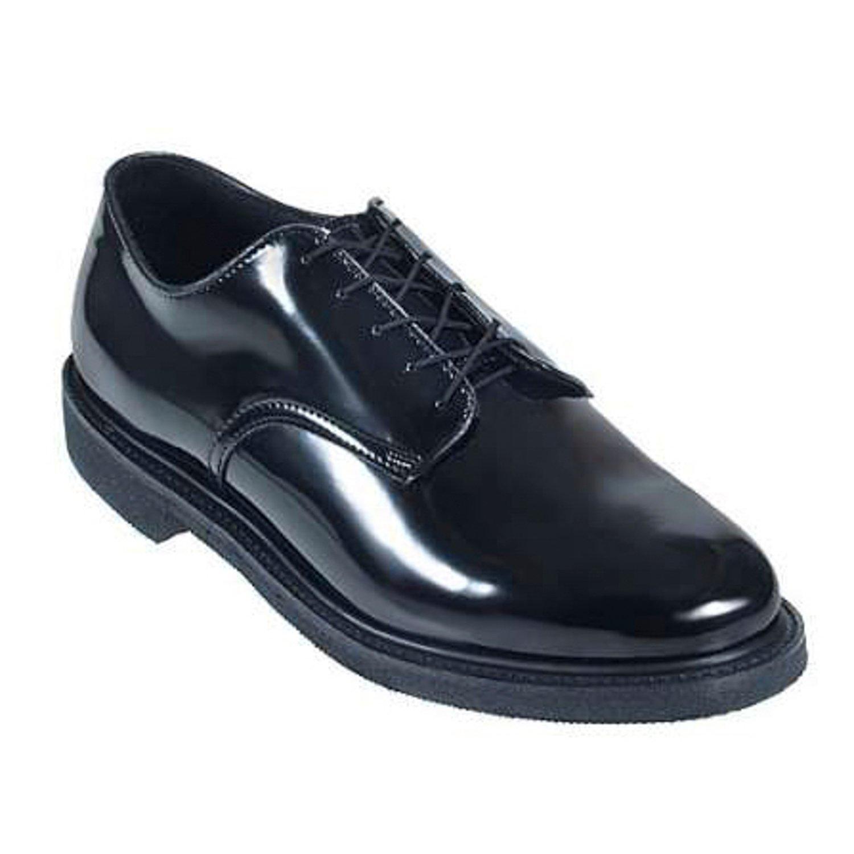 afc2c211cfd Thorogood Mens USA Oxford Uniform Shoes.