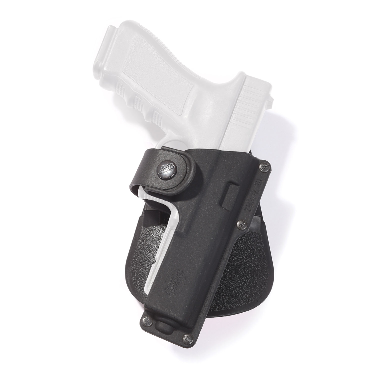 Fobus Evolution 2 Paddle Holster
