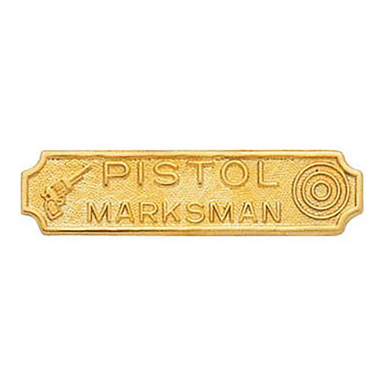 Smith & Warren Pistol Marksman