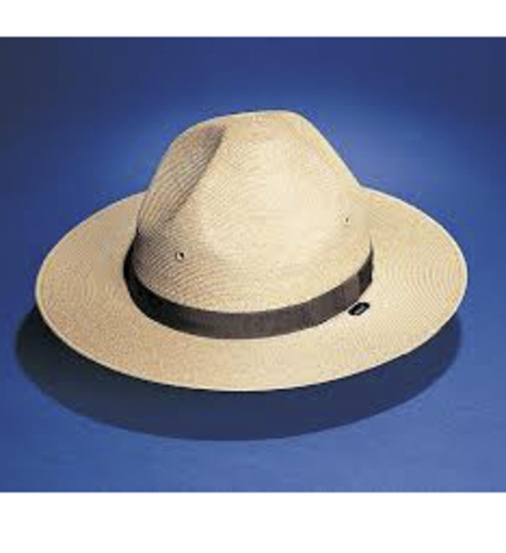 ed3a0a23 Stratton Campaign Felt Hat