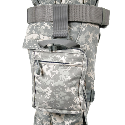 BLACKHAWK! Omega Elite Modular Drop Leg Medical Pouch