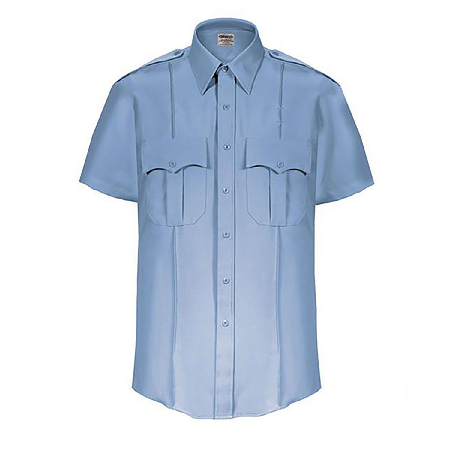 Elbeco Checkpoint Short Sleeve Shirt