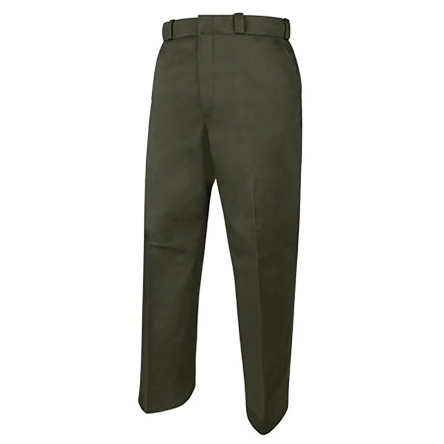 Elbeco TexTro Trousers with Gray Stripe